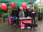 Labour for Frome Campaign Day