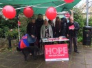 Labour4Frome Campaign Day