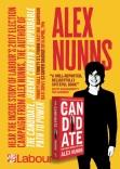 Alex Nunns 'The Candidate'