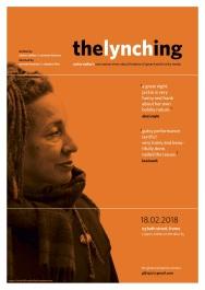 Jackie Walker 'The Lynching'