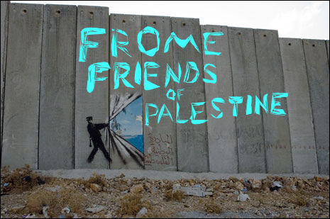 Frome Friends of Palestine