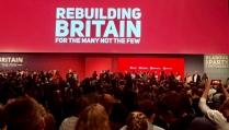 Labour Conference 2018