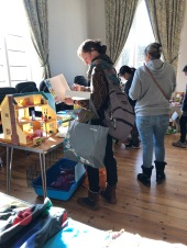The Big Labour Jumble Frome 2018
