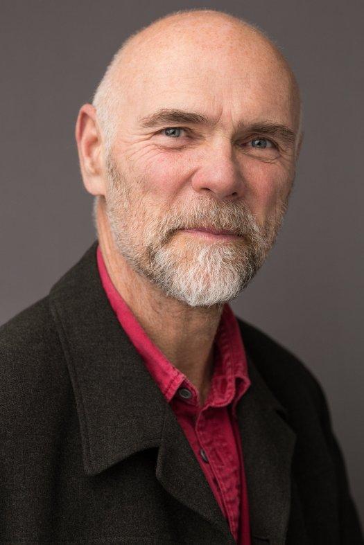 Dave Clark Keyford Ward Labour