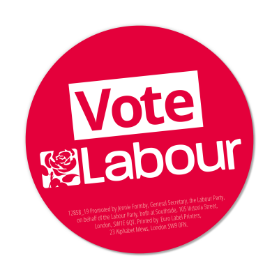 Vote Labour in Frome